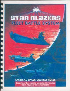 Star Blazers Fleet Battle System