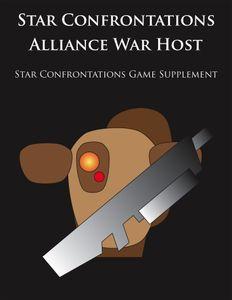 Star Confrontations: Alliance War Host
