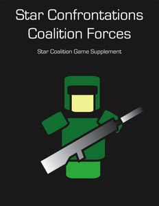 Star Confrontations: Coalition Forces