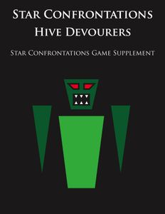 Star Confrontations: Hive Devourers