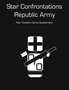 Star Confrontations: Republic Army