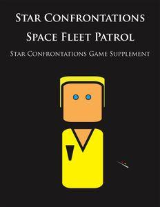 Star Confrontations: Space Fleet Patrol