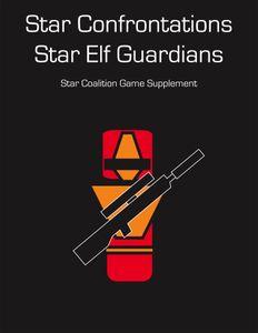 Star Confrontations: Star Elf Guardians