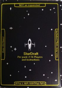 Star Draft