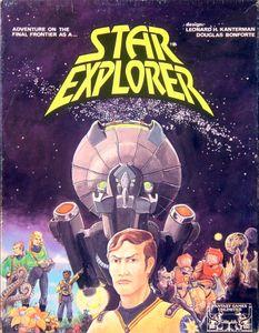 Star Explorer