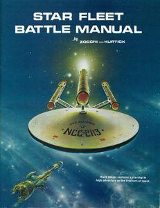 Star Fleet Battle Manual