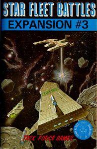 Star Fleet Battles Expansion #3