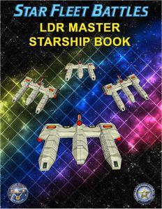 Star Fleet Battles: LDR Master Starship Book