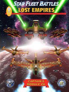 Star Fleet Battles: Module C6 – Lost Empires