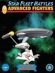 Star Fleet Battles: Module J2 – Advanced Fighters