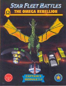 Star Fleet Battles: Module Omega 4 – The Omega Rebellion