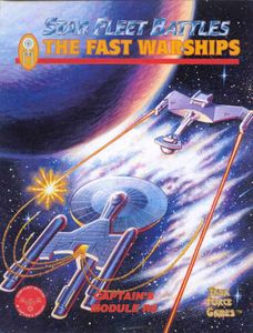 Star Fleet Battles: Module R6 – Fast Warships