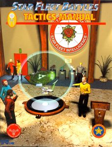 Star Fleet Battles: Tactics Manual