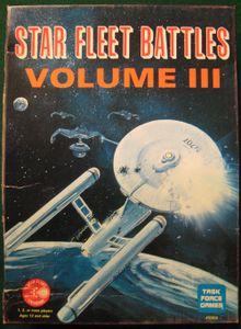 Star Fleet Battles Volume III