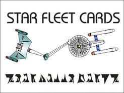 Star Fleet Cards