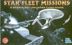Star Fleet Missions