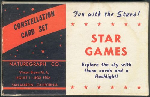 Star Games