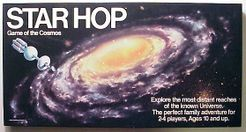 Star Hop: Game of the Cosmos