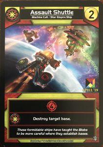 Star Realms: Assault Shuttle