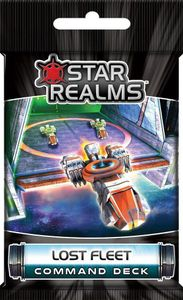 Star Realms: Command Deck – Lost Fleet
