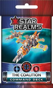 Star Realms: Command Deck – The Coalition