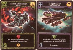Star Realms: Game Day Pack (May – July)