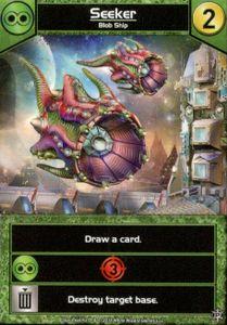Star Realms: Seeker Promo Card