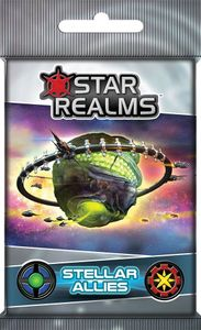 Star Realms: Stellar Allies Pack
