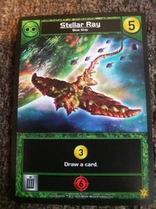 Star Realms: Stellar Ray