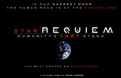 Star Requiem: Humanity's Last Stand
