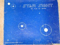 Star Sight:  Sic Itur Ad Astra