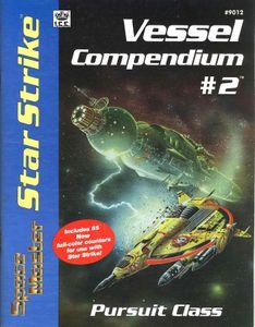 Star Strike Vessel Compendium #2: Pursuit Class