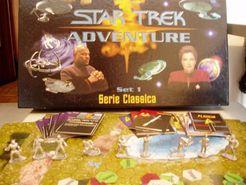 Star Trek Adventure: Serie Classica