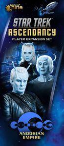 Star Trek: Ascendancy – Andorian Empire