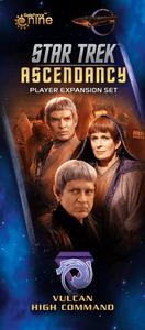 Star Trek: Ascendancy – Vulcan High Command