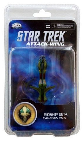Star Trek: Attack Wing – Bioship Beta Expansion Pack