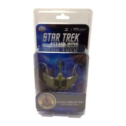 Star Trek: Attack Wing – Chang's Bird-of-Prey Expansion Pack