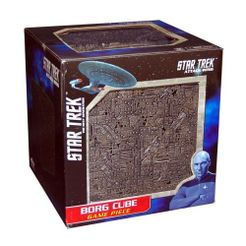 Star Trek: Attack Wing – Cube 112 Expansion Pack