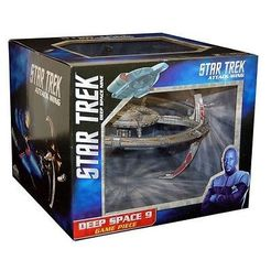 Star Trek: Attack Wing – Deep Space Nine Expansion Pack (Retail Variant)