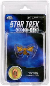 Star Trek: Attack Wing – Denorios Expansion Pack