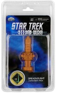 Star Trek: Attack Wing – Dreadnought Expansion Pack