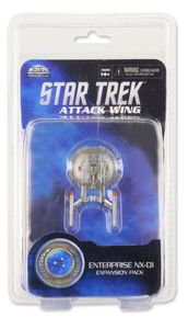 Star Trek: Attack Wing – Enterprise NX-01 Expansion Pack