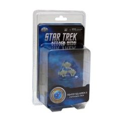 Star Trek: Attack Wing – Fighter Squadron 6 Expansion Pack