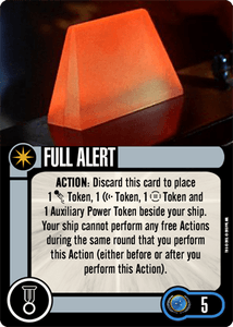 Star Trek: Attack Wing – Full Alert