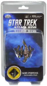 Star Trek: Attack Wing – Gor Portas Expansion Pack