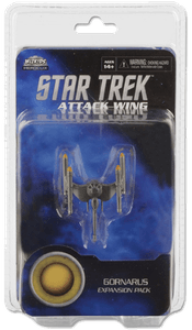 Star Trek: Attack Wing – Gornarus Expansion Pack