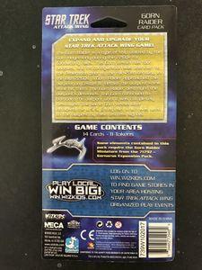 Star Trek: Attack Wing – Gress'Sril Card Pack