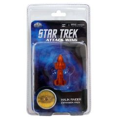 Star Trek: Attack Wing – Halik Raider Expansion Pack