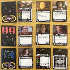 Star Trek: Attack Wing – H.M.S. Bounty Expansion Pack