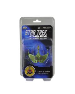 Star Trek: Attack Wing – I.K.S. Koraga Expansion Pack